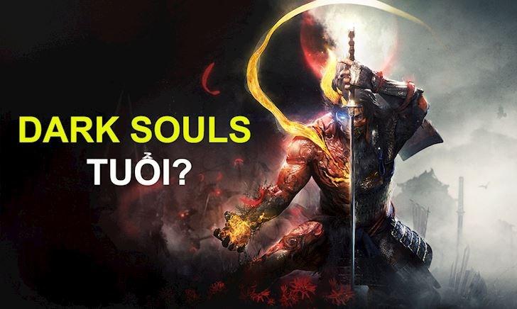 Nioh 2 - Game trừ tà đỉnh cao của Nhật Bản hứa hẹn kinh hơn cả Dark Souls