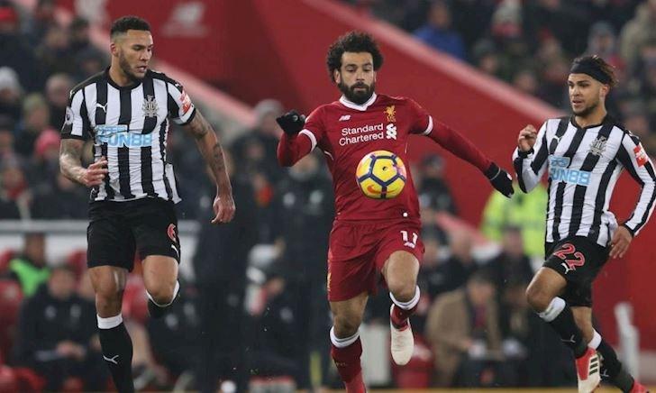 Xem trực tiếp Liverpool vs Newcastle ở đâu, kênh nào?