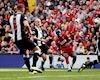 TRỰC TIẾP Liverpool 3-1 Newcastle: Tới lượt Salah (Hiệp 2)