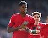 Kết quả MU 1-0 Leicester: Rashford lập công, Quỷ đỏ thắng chật vật