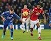 Trực tiếp bóng đá: Xem trực tiếp MU vs Leicester ở kênh nào?