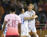 Video clip: TOP 5 bàn thắng đẹp vòng 23 V.League 2019