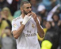 Benzema bùng nổ, Real chạy đà cực chất cho Champions League
