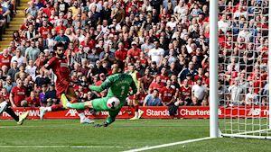 Tam tấu đá như thần, Liverpool vượt ải Newcastle