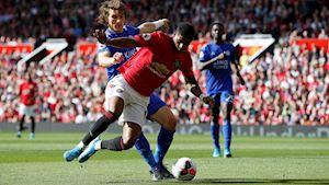 Trực tiếp MU vs Leicester (1-0): Rashford mở tỉ số trên chấm 11m (hiệp 2)
