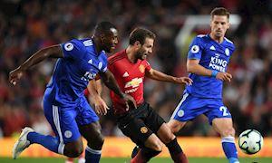Nhận định MU vs Leicester: Thảm họa ở Old Trafford
