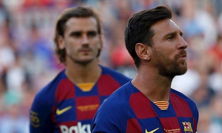Bóng đá quốc tế ngày 14/9: Nội bộ Barca chia rẽ; Trò cưng Guardiola nghỉ 6 tháng