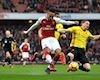 TRỰC TIẾP Watford vs Arsenal (2-2): Chuyện gì đến cũng phải đến