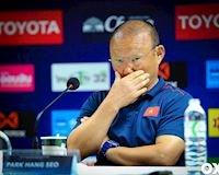 Điều gì đang cản trở ông Park ở lại bóng đá Việt Nam?