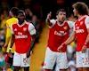 Kết quả bóng đá hôm nay ngày 16/9: Thảm họa Arsenal