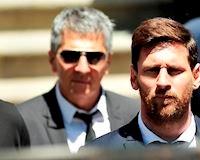 Chuyển nhượng ngày 16/9: Juventus bán Mandzukic; Đội bóng của Becks gặp bố Messi