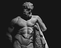 Những điều Hector, vị anh hùng thành Troy, dạy chúng ta về sự nam tính