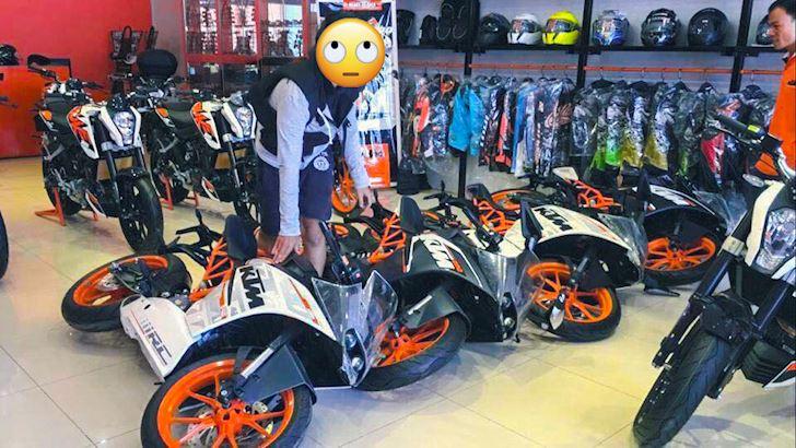 ngoi thu len xe vai luu y khong the bo qua first ride 4 4