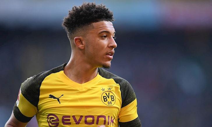 Jadon Sancho là thương vụ thông minh nhất lịch sử Dortmund