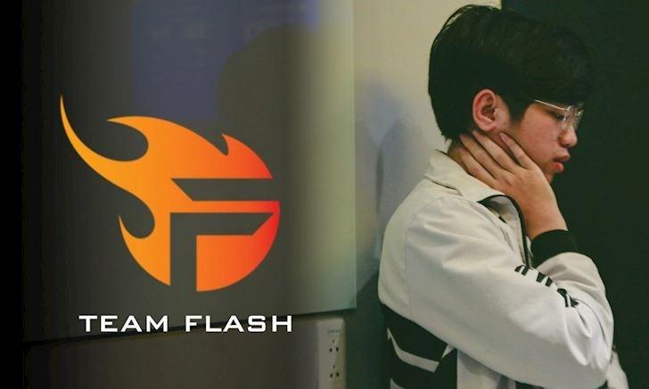 Thất bại của Team Flash: Nguyên do từ đâu?