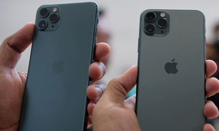 """Ngập tràn anh em """"đi công tác"""" sang Singapore để mua iPhone 11 series trước giờ G"""