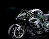 Kawasaki Z1000 2020 có Supercharge siêu mạnh?