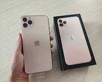 Đập hộp iPhone 11 Pro Max bản thương mại sớm tại TP.HCM