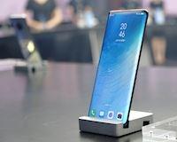"""Vivo NEX 3 chiếc smartphone màn hình """"Thác Nước"""" đầu tiên chính thức ra mắt"""