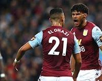 Aston Villa: Cầu thủ từng đạp vào đầu Ibra lại gây họa