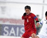 Bóng đá Việt Nam ngày 17/9: Hàn Quốc muốn gặp U23 Việt Nam, Trung Quốc ở VCK U23 châu Á