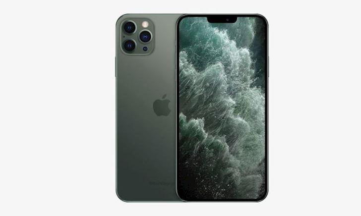 Concept thực tế nhất của iPhone 12 - thật đáng thất vọng