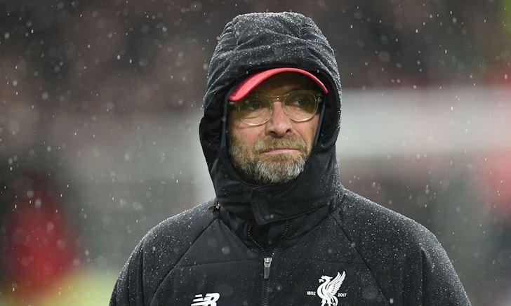 Klopp không gia hạn với Liverpool vì lý do khó tin