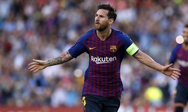 Nhận định Dortmund vs Barca: Bữa tiệc ngày Messi trở lại