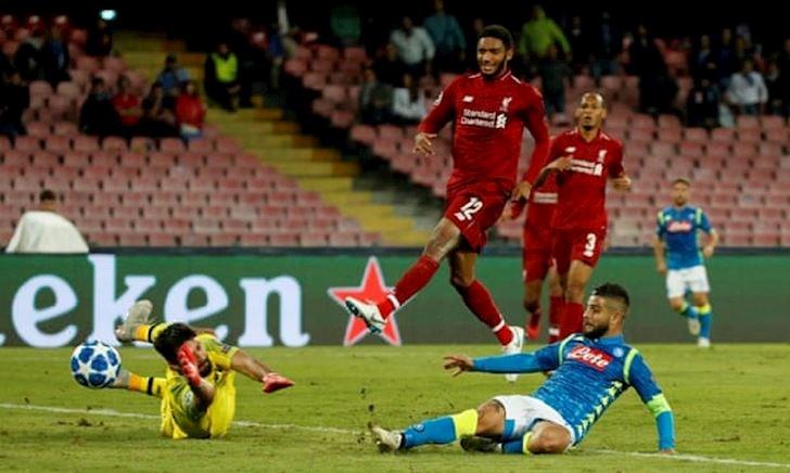 Nhận định Napoli - Liverpool: Phép thử liều cao cho Nhà vua