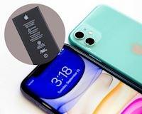 Hé lộ dung lượng pin iPhone 11 Pro Max khủng trước ngày mở bán