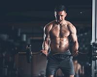 Cơ bắp của chúng ta sẽ thay đổi thế nào nếu chỉ tập mỗi một mức tạ?