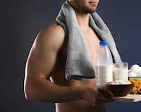 Anh em tập thể hình hãy ăn nhiều Cholesterol vào nếu muốn tăng cơ nhanh