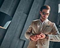 Tiêu chuẩn của nam giới hiện đại: Trở thành ĐẠI TRƯỢNG PHU