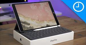 Rò rỉ hình ảnh thực tế của iPad Pro 2019 - cụm camera vừa xấu vừa hài