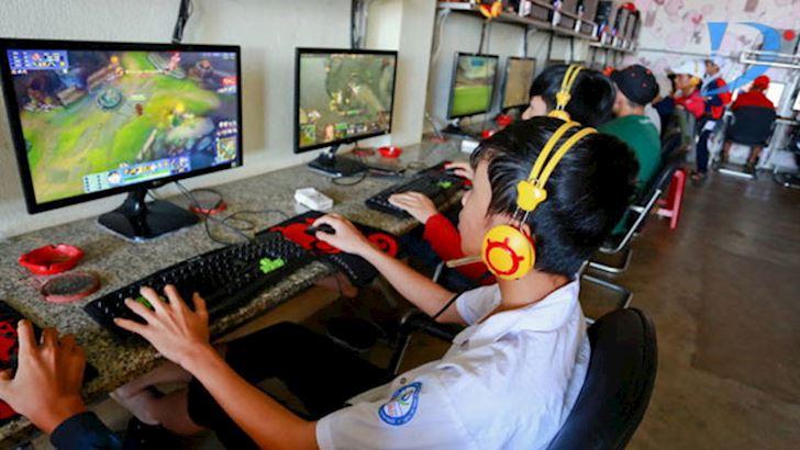Kiwikid khuyen game thu Viet Nam khong nen bo hoc de thi dau chuyen nghiep