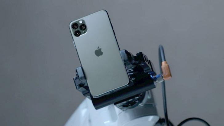 So sanh iPhone 11 Pro Max va iPhone XS Max Noi chien 2
