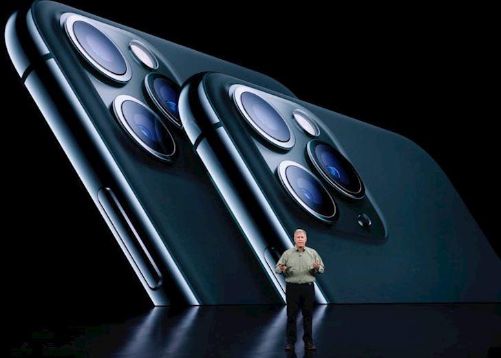 So sanh iPhone 11 Pro Max va iPhone XS Max Noi chien 4