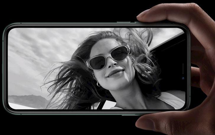 So sanh iPhone 11 Pro Max va iPhone XS Max Noi chien 6