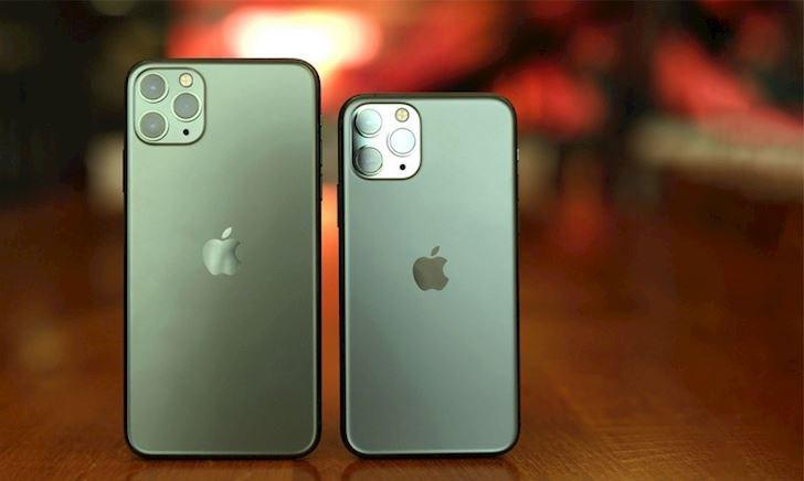 Giá thay màn hình iPhone 11 Pro Max có thể làm bạn hết hồn