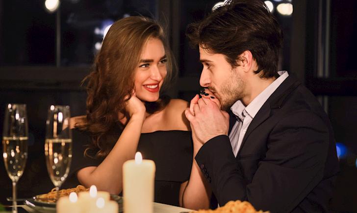 Học ăn học nói: Cuộc hẹn đầu tiên và những lưu ý khi nói chuyện