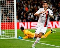 Thiên thần tỏa sáng, PSG vùi dập Real Madrid
