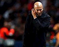 Không phải Pep, Zidane mới là kẻ ăn may vĩ đại?