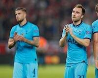 Tottenham dẫn 2 bàn vẫn không thắng, Pochettino tố học trò làm phản