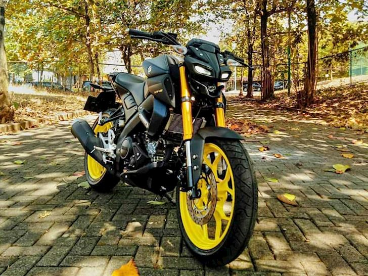 Giá xe Yamaha MT-15 tại Việt Nam có phải quá cao?