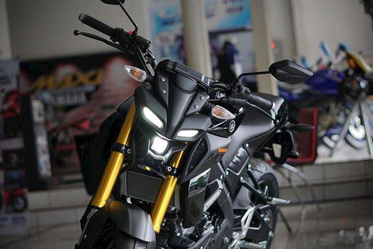 Người Việt mua hơn 2,7 triệu xe máy trong năm qua | Thị