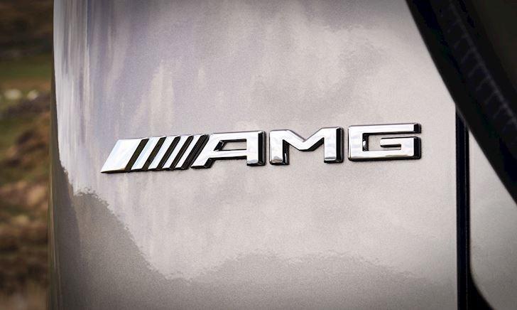 AMG là gì? Liên quan ra sao với Mercedes?