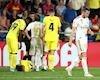 Bale lập cú đúp, nhận thẻ đỏ trong trận cầu 'hút chết' của Real
