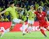 Bóng đá Việt Nam ngày 5/9: Trận Thái Lan vs Việt Nam sẽ có mưa, vé chợ đen tăng gấp 10 lần