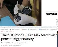 Từ Google Pixel 4 đến iPhone 11 và Galaxy Fold mới thấy độ chịu chơi của dân công nghệ Việt Nam