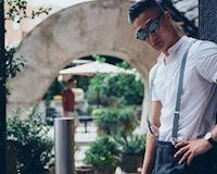 5 mẫu đàn ông không cần giàu mà vẫn thu hút phái đẹp